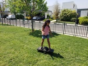 MAGWheel onewheel skateboard